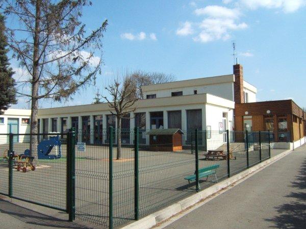 Ecole du Clos de la Salle