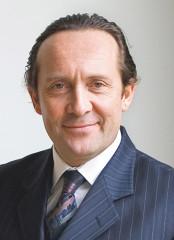 Portrait de Pierre Bédier